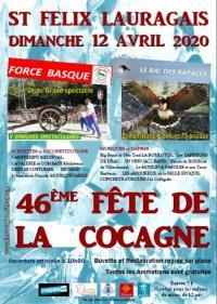 Evenement Belflou 46ème Fête de La Cocagne
