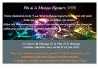 Evenement La Palud sur Verdon Fête de la Zic à Figanières