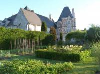 Evenement Ancienville Visite du jardin du Manoir de Plessis au Bois