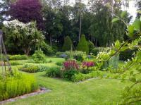 Evenement Berlancourt Découvrez le parc et jardin de Bosmont