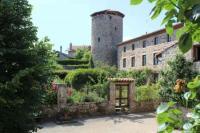 Evenement Loire Découverte du jardin de curé et troc de plantes