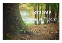 Evenement Montberthault Exposition Vauban et la Forêt