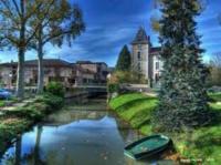 Evenement Châtillon sur Chalaronne Visite commentée de Vonnas