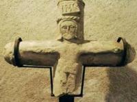 Evenement Louroux de Bouble Autour du Christ du Toral - 775 ans de la Charte de franchise