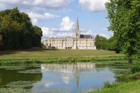 Evenement Bertaucourt Epourdon Le petit Versailles : le château de Versigny et ses seigneurs