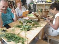 Evenement La Grave Stage plantes culinaires