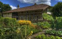 Evenement Bourg en Bresse Flânerie au Domaine et atelier Un légume, une saison