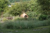 Evenement Challes les Eaux Visite du Jardin Le Farou