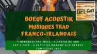 Evenement Retheuil Boeuf Trad Accoustik