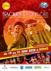 Evenement Auménancourt [ANNULE]  etlt;strikeetgt;Sacres du Folklore 2020etlt;/strikeetgt;