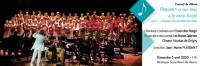 Evenement Poilcourt Sydney Festival Agapé Reims 2020 - Concert de Clôture - Requiem de Jean Gilles