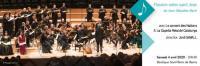 Evenement Poilcourt Sydney Festival Agapé Reims 2020 - Passion selon saint Jean de JS Bach