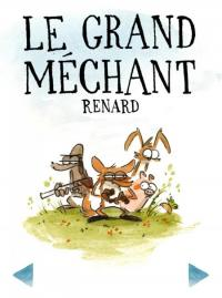 Evenement Mas Cabardès Atelier tablette avec Le grand méchant renard