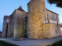 Evenement Tarn et Garonne OUVERTURE DU CHÂTEAU DE LA REINE MARGOT SAISON 2020 POUR 6 MOIS