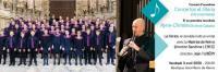 Evenement Poilcourt Sydney Festival Agapé Reims 2020 - Concert d'ouverture - Concertos et Gloria de Vivaldi