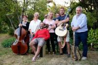 Evenement Épothémont Musique avec Les Amis du jardin
