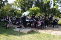 Evenement Épothémont Jazz au jardin
