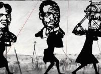 Evenement Roubaix Exposition, Un poème qui n'est pas le nôtre au LaM