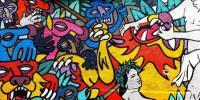 Evenement Orléans Le street-art à Orléans