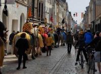 Evenement Orléans L'Épopée d'une héroïne - visite spéciale Jeanne d'Arc