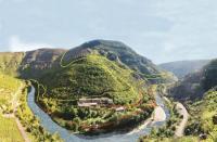 Evenement Balsièges Séjour entre forêt et riviere