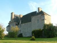 Evenement Le Breuil en Bessin Visite libre du manoir de Douville