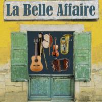 Evenement Mariac Musiques etamp; chansons de France et du Québec