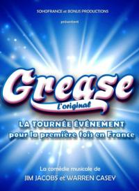 Evenement Toulouse GREASE