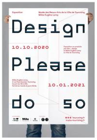 Evenement Lille Exposition Design: please do so