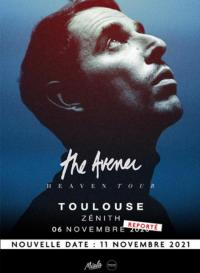 Evenement Toulouse THE AVENER