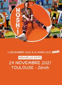 Evenement Toulouse HOSHI