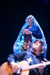 Evenement Saint Laurent sur Mer Le voyageur debout Notre-Dame de Paris, l'autre comédie musicale