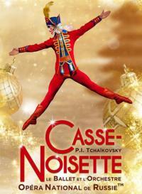 Evenement Toulouse CASSE-NOISETTE