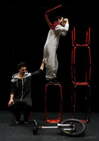 Evenement Rennes Spectacle Bankal