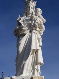 Evenement Corse Dimanche avec le Seigneur, le 6 décembre 2020