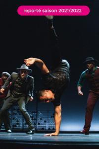 Evenement La Gaubretière Dance'n speak easy