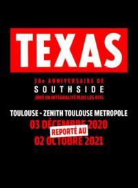 Evenement Toulouse TEXAS