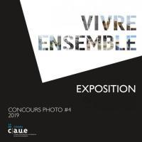 Evenement La Chapelle Yvon Exposition : Vivre ensemble