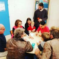 Evenement Morbihan Soirée jeux en breton