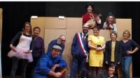 Evenement La Gaubretière Représentations Théâtre Adultes Décembre 2020