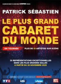 Evenement Toulouse LE PLUS GRAND CABARET DU MONDE