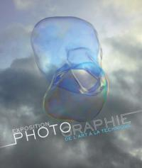 Evenement Rennes [ANNULÉ] Exposition Photographie, la technique