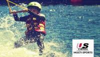 Evenement Saint Seurin de Bourg Vacances sportives de l'US Cenon