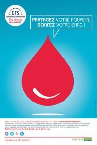 Evenement La Gaubretière Don du sang - Treize-Septiers - Décembre 2020