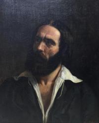 Evenement Ouilly le Vicomte La Galerie des Beaux-Arts #3 - Quand l'art nous tire le portrait