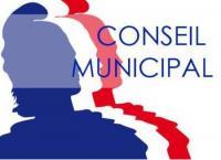 Evenement La Gaubretière Conseil municipal