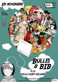 Evenement La Gaude Bulles & Bib
