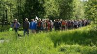 Evenement Pays de la Loire Randonnée pédestre du dimanche