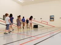 Evenement Metz Frac pour les Kids | Atelier Top Chrono