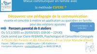 Evenement Loiret Parcours parental